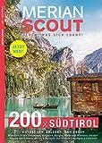 MERIAN scout Südtirol (MERIAN Hefte)