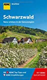 ADAC Reiseführer Schwarzwald: Der Kompakte mit den ADAC Top Tipps und cleveren Klappkarten