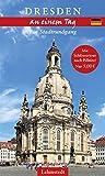 Dresden an einem Tag: Ein Stadtrundgang (mit Schlössertour nach Pillnitz)