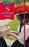 Baedeker Reiseführer Schwarzwald: mit praktischer Karte EASY ZIP