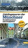Lieblingstouren der Münchner Stadtführerinnen und Stadtführer: Mit den Profis unterwegs