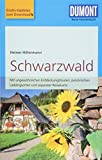 DuMont Reise-Taschenbuch Reiseführer Schwarzwald: mit Online Updates als Gratis-Download