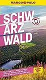 MARCO POLO Reiseführer Schwarzwald: Reisen mit Insider-Tipps. Inklusive kostenloser Touren-App