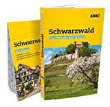 ADAC Reiseführer plus Schwarzwald: mit Maxi-Faltkarte zum Herausnehmen