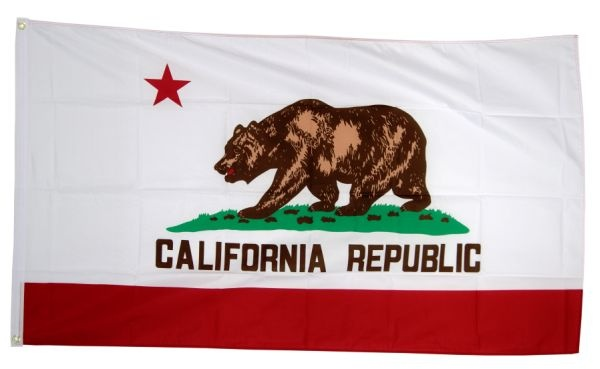 Kalifornien – Der Goldene Staat
