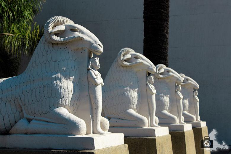 San José - Rosicrucian Egyptian Museum