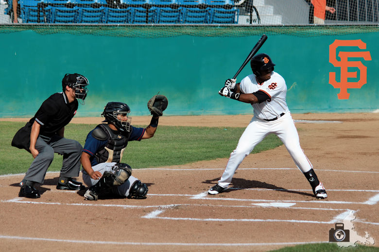 San José Giants - Baseball