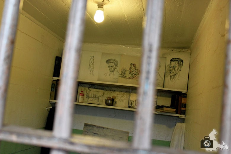 Sehenswürdigkeiten San Francisco - Alcatraz