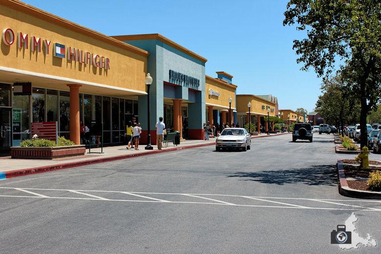 Outlet Gilroy San Jose