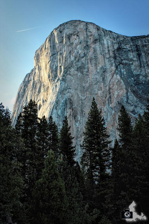 Yosemite Nationalpark - El Capitan
