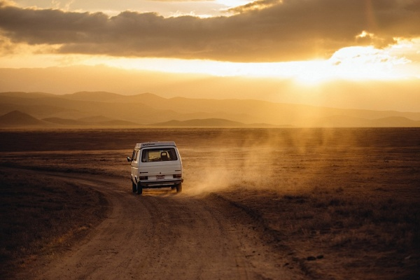 Idee Weltreise