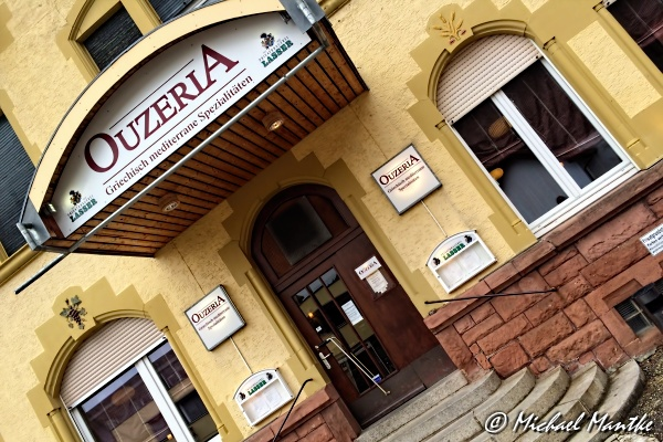Ouzeria Freiburg