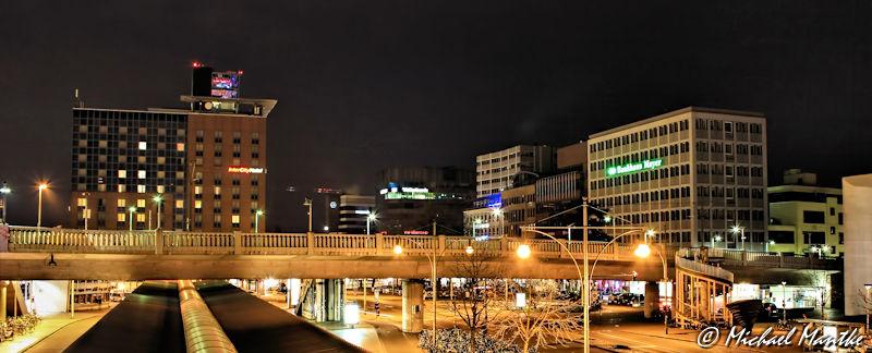 Fototipps Fotografieren in der Nacht