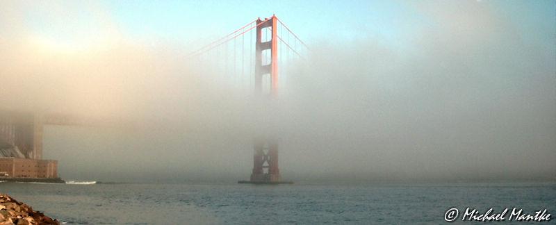 Fototipps Fotografieren im Nebel