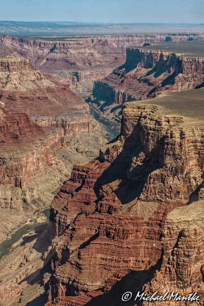 Grand Canyon Rundflug