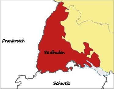 Südbaden