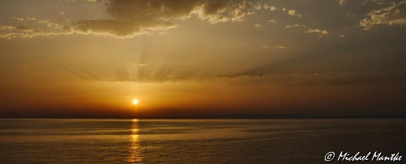 Fototipps Fotografieren von Sonnenuntergängen