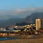 Teneriffa Tag 1 – Ankunft in Playa de las Americas