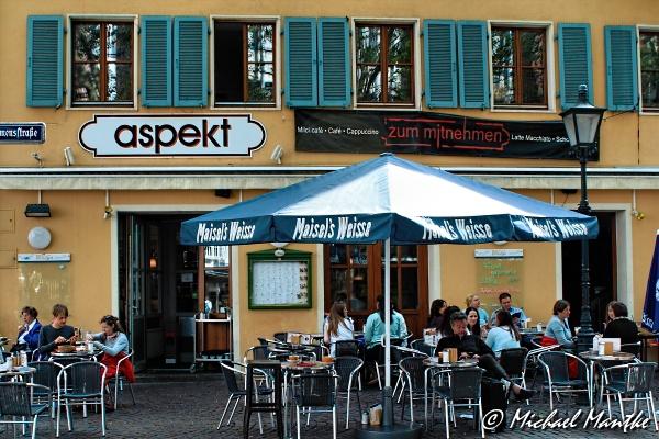 Frühstücken in Freiburg