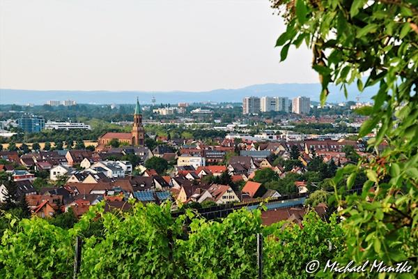 Freiburg St. Georgen