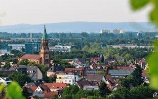 Freiburg St