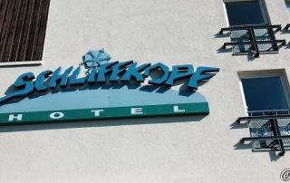 Hotel Schliffkopf