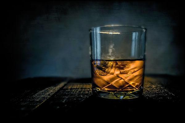 Whiskey Sorten