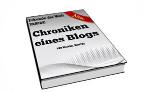 Chroniken eines Blogs