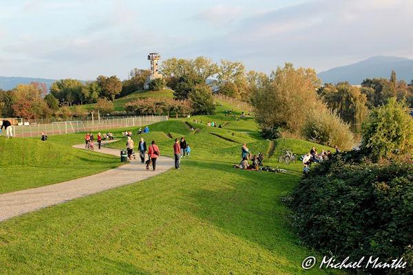 Seepark Freiburg