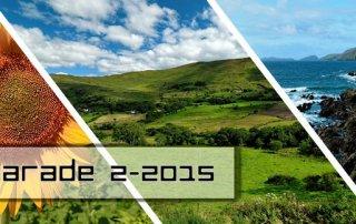 Zusammenfassung Fotoparade 2-2015