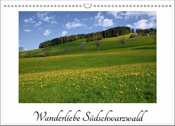 Schwarzwald Kalender 2017