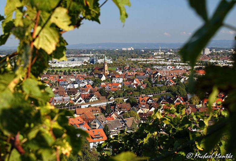 Stadt Land