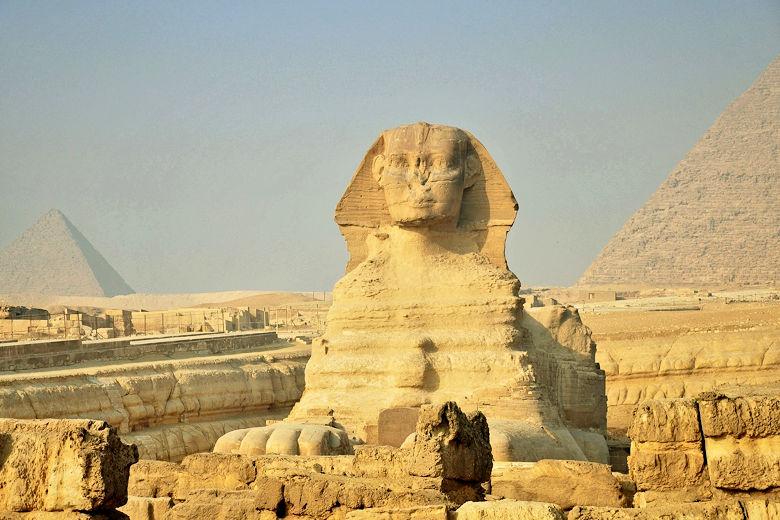 Steckbrief Ägypten