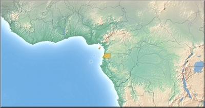 Steckbrief Äquatorialguinea