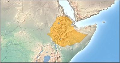 Steckbrief Äthiopien