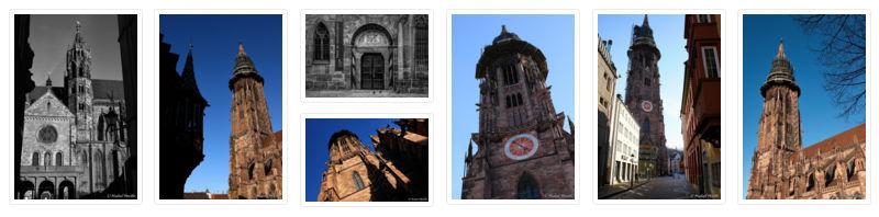 Altstadt Freiburg