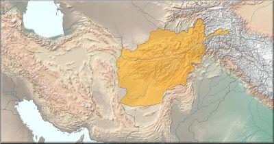Steckbrief Afghanistan