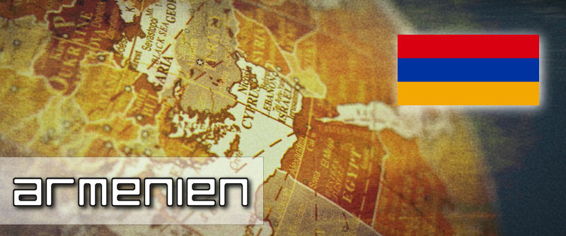Steckbrief Armenien
