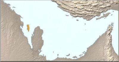Steckbrief Bahrain