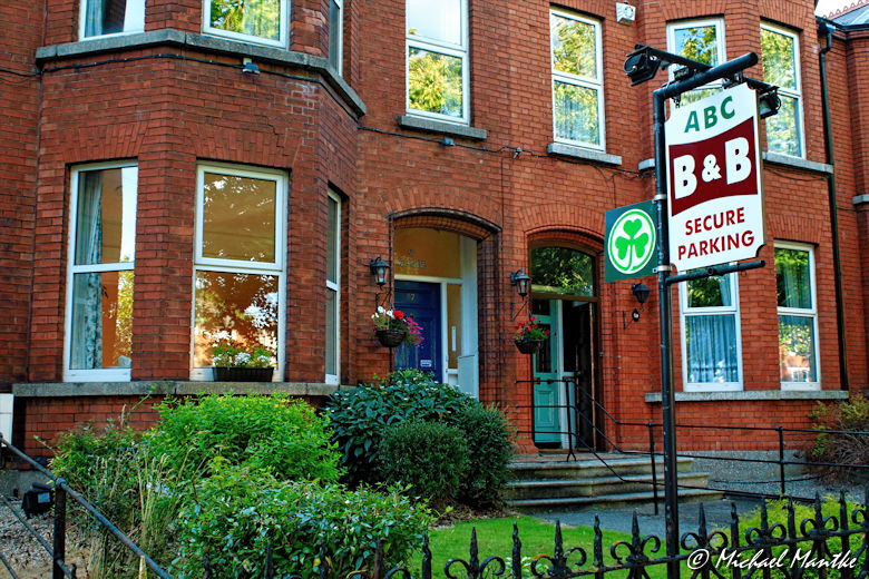 ABC B&B in Dublin