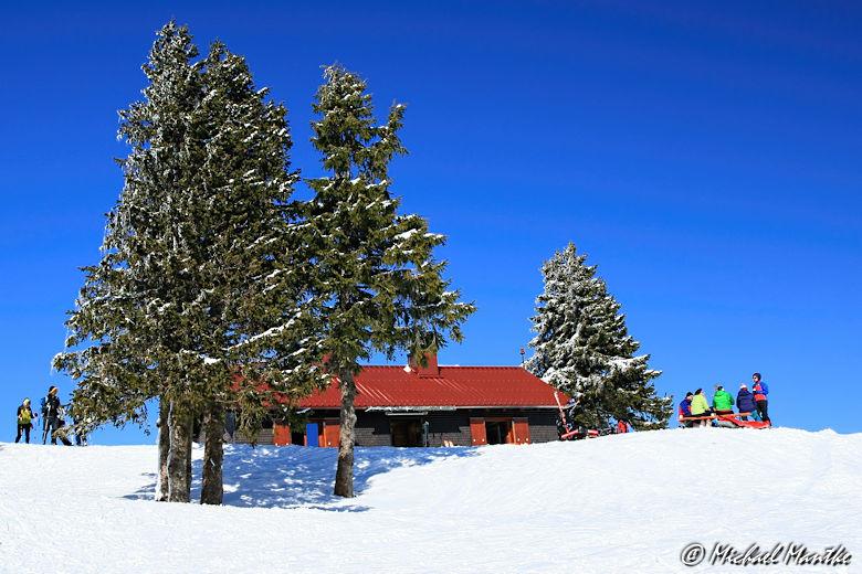 Bergwacht Seebuck