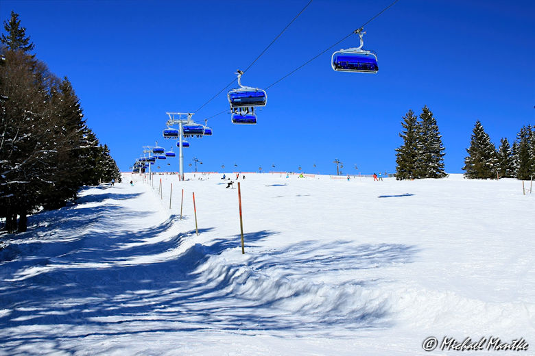 Feldberg Lift