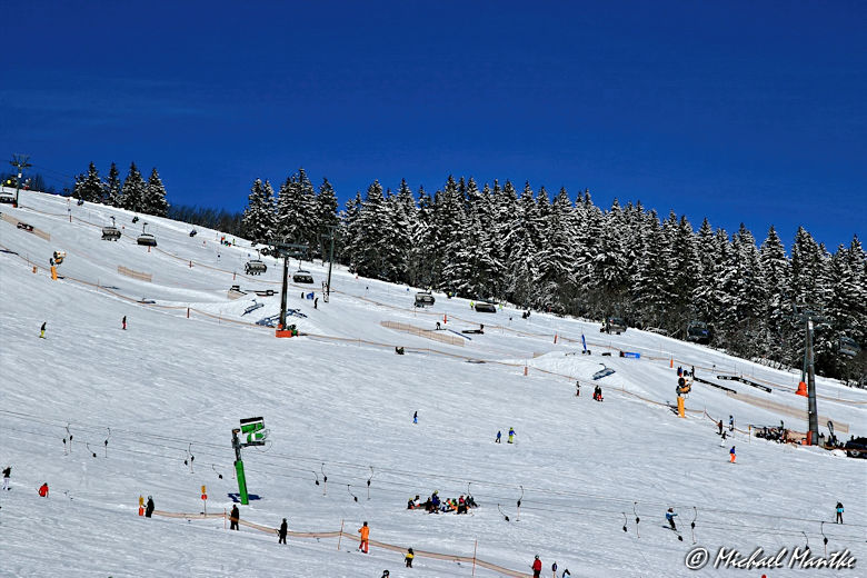 Feldberg Wintersport