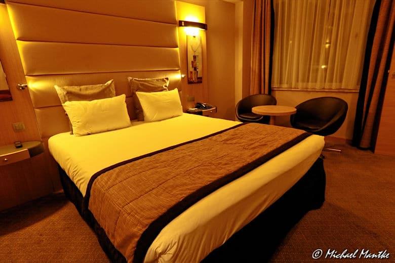 Brüssel Novotel Hotel