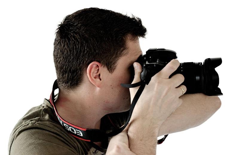 Fotografieren ohne Stativ