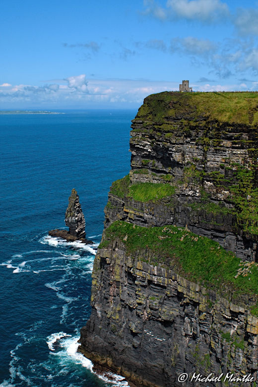 Irland Bilder Cliffs of Moher