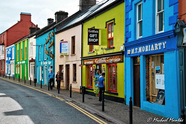 Irland Bilder Dingle