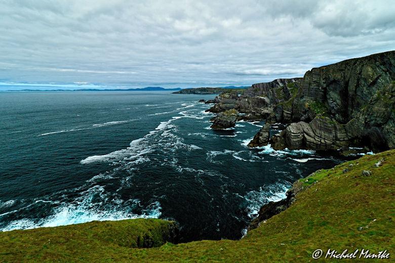 Irland Bilder Mizen Head