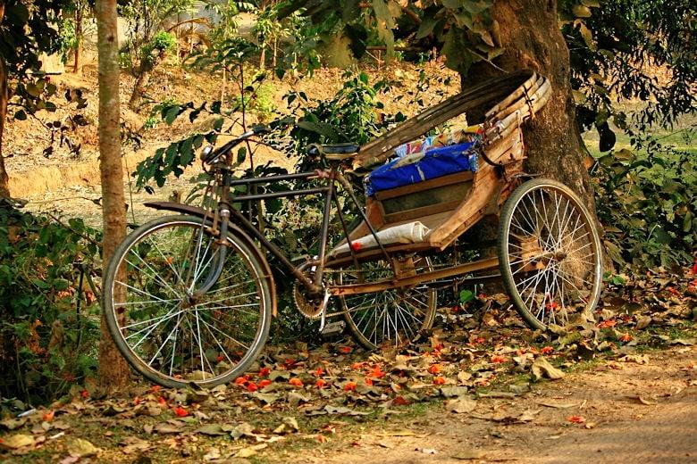 Steckbrief Bangladesch