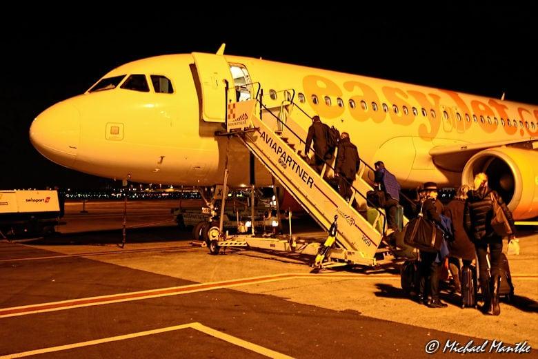 Bruessel Flughafen